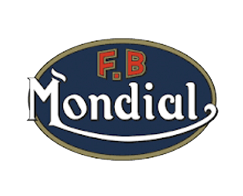 FB Mondial at SPA Motorcycles